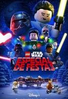 LEGO Star Wars: Especial de Festas (The Lego Star Wars Holiday Special)