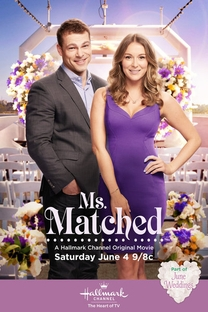 Ms. Matched - Poster / Capa / Cartaz - Oficial 1
