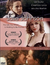 Julie Johnson - Poster / Capa / Cartaz - Oficial 1