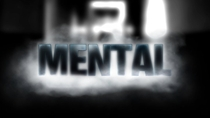 Mental - Poster / Capa / Cartaz - Oficial 4