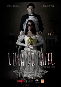 Lua de mel - Poster / Capa / Cartaz - Oficial 1