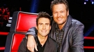 The Voice (16ª Temporada) (The Voice (Season 16))
