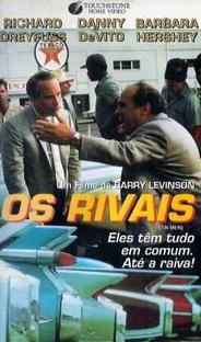 Os Rivais - Poster / Capa / Cartaz - Oficial 2