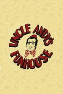 The Andy Kaufman Special (Andy's Funhouse)