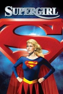 Supergirl - Poster / Capa / Cartaz - Oficial 3