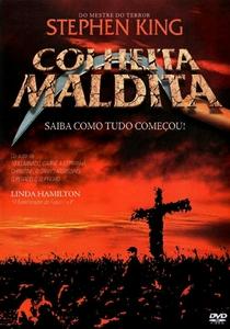 Colheita Maldita - Poster / Capa / Cartaz - Oficial 7