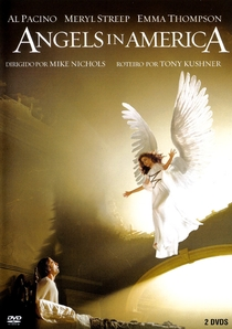 Angels in America - Poster / Capa / Cartaz - Oficial 6