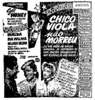 Chico Viola Não Morreu