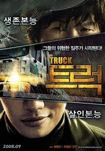 Caminhão - Poster / Capa / Cartaz - Oficial 1
