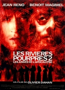 Rios Vermelhos 2 - Anjos do Apocalipse (Les Rivières pourpres II - Les anges de l'apocalypse)