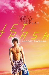 Jet Trash - Poster / Capa / Cartaz - Oficial 1