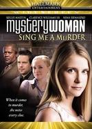 Uma Mulher Misteriosa: Canção de um Crime (Mystery Woman: Sing Me a Murder)
