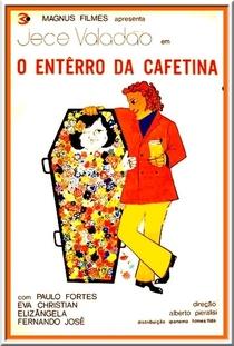 O enterro da cafetina - Poster / Capa / Cartaz - Oficial 1