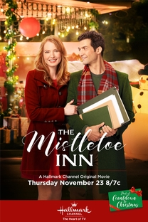 The Mistletoe Inn - Poster / Capa / Cartaz - Oficial 1