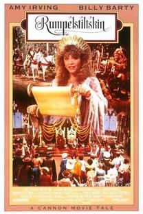 A Princesa e o Gnomo - Poster / Capa / Cartaz - Oficial 3