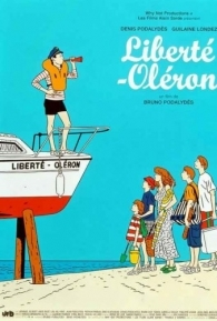 O Barco da Liberdade - Poster / Capa / Cartaz - Oficial 1