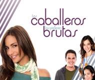 Los Caballeros Las Prefieren Brutas (1ª Temporada) - Poster / Capa / Cartaz - Oficial 2