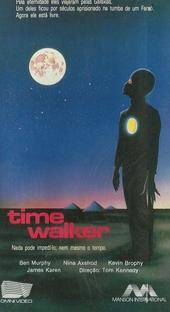 Time Walker - Poster / Capa / Cartaz - Oficial 3