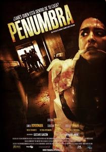 Penumbra - Poster / Capa / Cartaz - Oficial 1