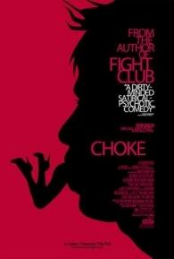 Choke - No Sufoco - Poster / Capa / Cartaz - Oficial 1