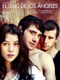 O Sexo dos Anjos - Poster / Capa / Cartaz - Oficial 2