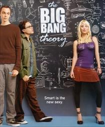 Tudo Começou com um Big Bang - Poster / Capa / Cartaz - Oficial 2