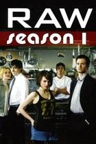 Raw (1ª Temporada) - Poster / Capa / Cartaz - Oficial 1