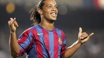 FC Barcelona - Quando o Barça Recuperou o Sorriso - Poster / Capa / Cartaz - Oficial 1