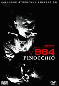 Pinocchio 964 - Poster / Capa / Cartaz - Oficial 1