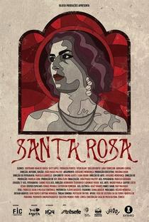 Santa Rosa - Poster / Capa / Cartaz - Oficial 1