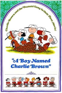 Um Garoto Chamado Charlie Brown - Poster / Capa / Cartaz - Oficial 2