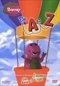 Barney de A a Z - Olá Amigos: A Importância do Nome - Poster / Capa / Cartaz - Oficial 1