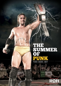 The Summer Of Punk - Poster / Capa / Cartaz - Oficial 1
