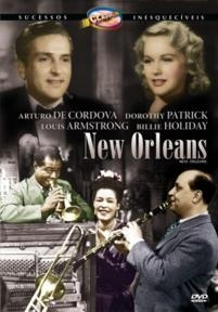 New Orleans - Poster / Capa / Cartaz - Oficial 1