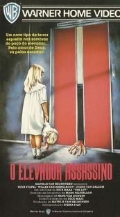 O Elevador sem Destino - Poster / Capa / Cartaz - Oficial 2