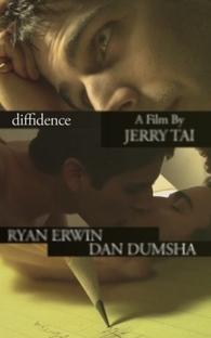 Diffidence - Poster / Capa / Cartaz - Oficial 1
