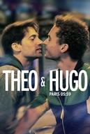 Théo e Hugo