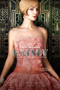 O Grande Gatsby - Poster / Capa / Cartaz - Oficial 6