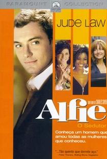Alfie - O Sedutor - Poster / Capa / Cartaz - Oficial 5