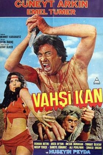 Vahsi Kan - Poster / Capa / Cartaz - Oficial 1