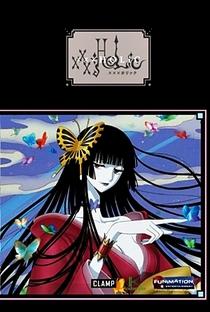 xxxHOLiC (1ª Temporada) - Poster / Capa / Cartaz - Oficial 7