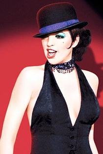 Liza Minnelli - Poster / Capa / Cartaz - Oficial 2