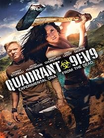 Quadrant 9EV9 - Poster / Capa / Cartaz - Oficial 1