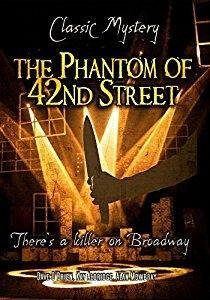 Fantasma da Rua 42 - Poster / Capa / Cartaz - Oficial 1