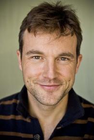 Shaun Benson (I)
