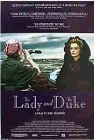 A Inglesa e o Duque - Poster / Capa / Cartaz - Oficial 2