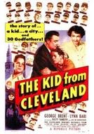 Revolta de um Coração (The Kid from Cleveland)