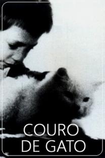 Couro de Gato - Poster / Capa / Cartaz - Oficial 1