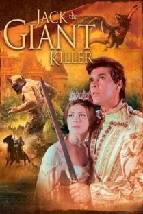 Jack, o Matador de Gigantes - Poster / Capa / Cartaz - Oficial 2