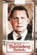 Os Cadernos Secretos de Nuremberg (Les Carnets Secrets de Nuremberg)